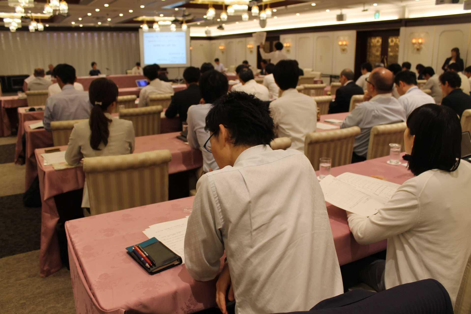 協議会・活用研究会・懇親会を開催しました。