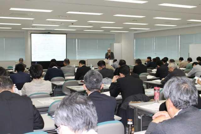 【報告】介護ロボット神奈川フォーラムを12月13日に開催しました!