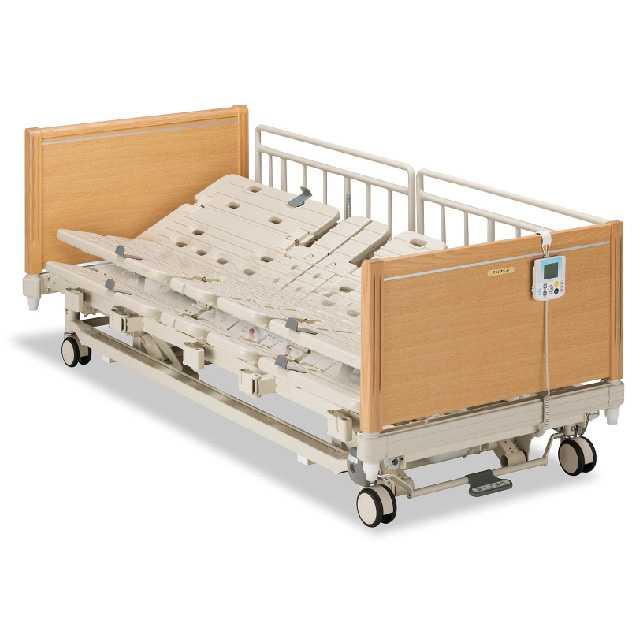 自動寝返り支援ベッド FB-640A