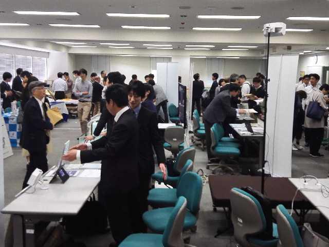 【報告】介護・生活支援ロボット展示会・導入相談会(横浜市開催)を開催しました!