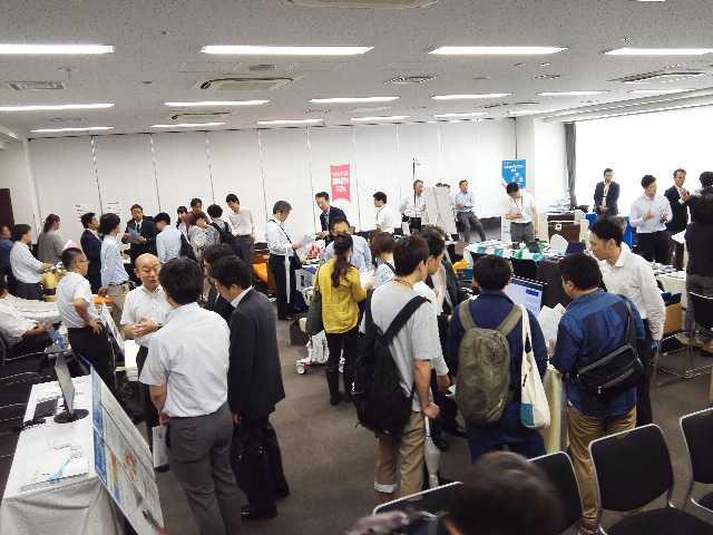 【報告】介護・生活支援ロボット展示会・導入相談会(相模原市開催)を開催しました!